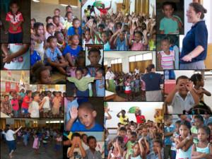 School Fun 2011-12
