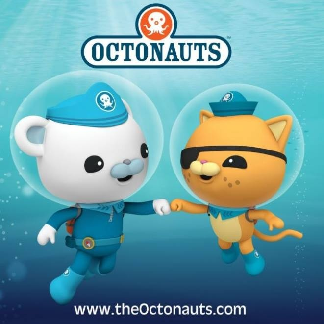 octonauts meet   greetwiseoceans free wildlife clipart black white wildlife clipart free download