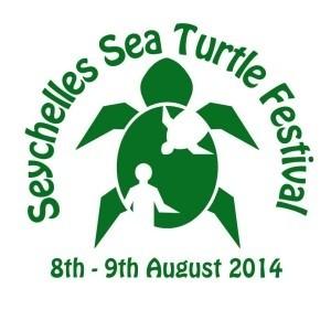 Seychelles Sea Turtle Festival logo
