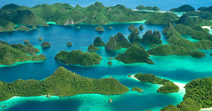 Raja Ampat - Barefoot Conservation Project