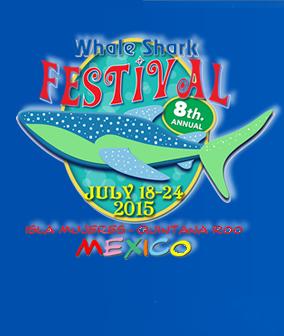 whale shark festival