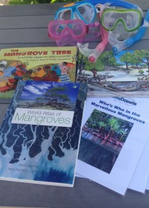 Mangrove literature, WiseOceans, FSRM