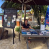 The Marine Education Station at FSRM