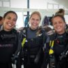 Diving with the Reef-World team